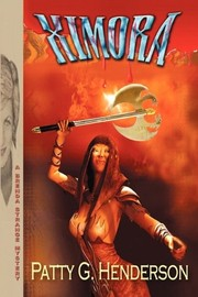 Cover of: XIMORA,  (A Brenda Strange Supernatural Mystery)