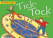 Cover of: Tick-Tock (Wonderwise)