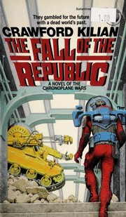 Cover of: Fall of the Republic | Crawford Kilian
