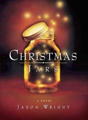 Cover of: Christmas Jars