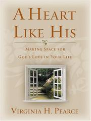 Cover of: A heart like His