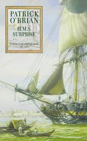 Cover of: H.M.S. Surprise