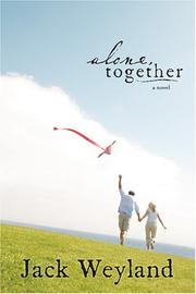 Cover of: Alone, Together
