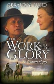 Cover of: The Work and the Glory, Vol. 5: A Season of Joy