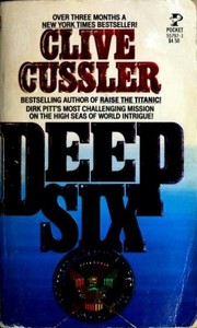 Cover of: Deep Six | Clive Cussler
