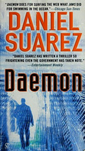 Daemon by
