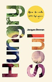 Cover of: Hungry Soul | Jacques Brennan