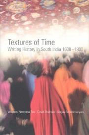 Cover of: Textures of time