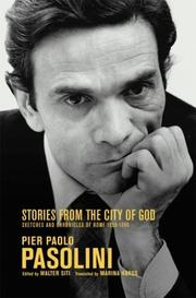 Cover of: Stories from the city of God