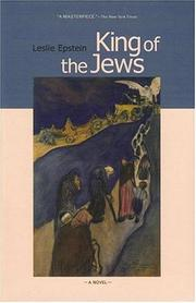 Cover of: King of the Jews