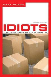 Cover of: Idiots