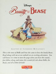 Cover of: Beauty and the Beast (Story Reader) |