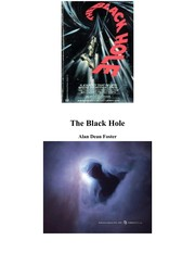 Cover of: The Black Hole |
