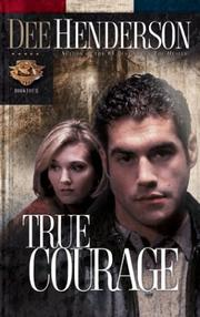 Cover of: True Courage