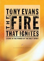 Cover of: The Fire That Ignites