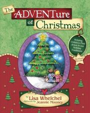 Cover of: The adventure of Christmas