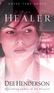 Cover of: The Healer (O'Malley Series)