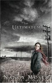 Cover of: The ultimatum: a novel