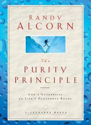 Cover of: The Purity Principle
