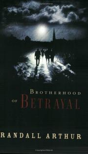 Cover of: Brotherhood of betrayal