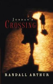 Cover of: Jordan's crossing