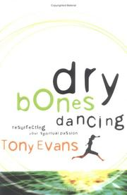 Cover of: Dry Bones Dancing