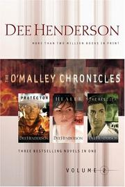 Cover of: O'Malley Chronicles, Volume 2 (O'Malley Series)