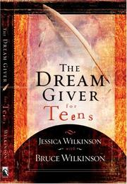 Cover of: The Dream Giver for Teens