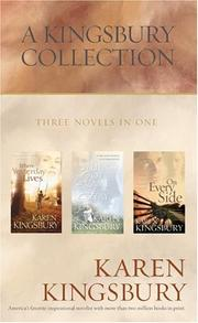 Novels by Karen Kingsbury