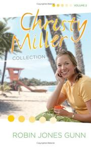 Cover of: Surprise Endings/Island Dreamer/A Heart Full of Hope (The Christy Miller Series 4-6) (Christy Miller Collection, Volume 2)