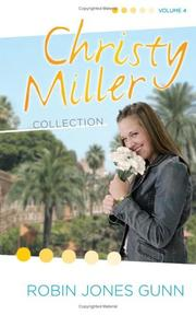 Cover of: A Time to Cherish/Sweet Dreams/A Promise is Forever (The Christy Miller Series 10-12) (Christy Miller Collection, Volume 4)