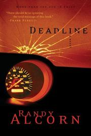 Cover of: Deadline