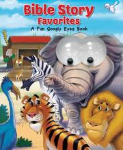 Cover of: Bible Story Favorites | Jill Roman Lord