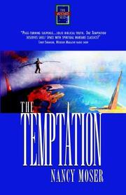 Cover of: The Temptation (The Mustard Seed Series #3)