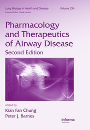 Pharmacology and therapeutics of airway diseases