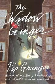The Widow Ginger by Pip Granger