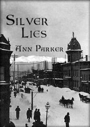 Cover of: Silver Lies