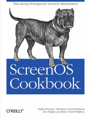 Cover of: Screenos cookbook |