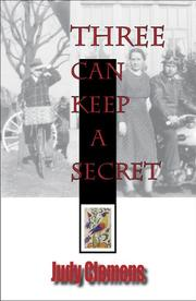 Cover of: Three Can Keep a Secret