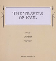 Cover of: The Travels of Paul |
