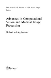 Cover of: Advances in computational vision and medical image processing | VipIMAGE 2007 (2007 Porto, Portugal)