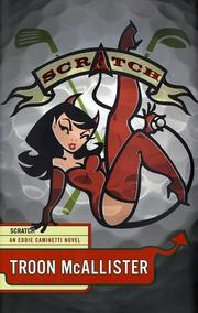 Cover of: Scratch
