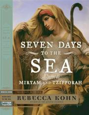 Cover of: Seven days to the sea | Rebecca Kohn