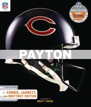 Cover of: Payton | Connie Payton