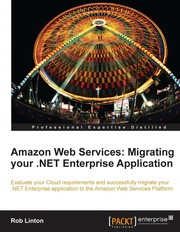 Cover of: Amazon web services | Rob Linton