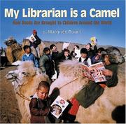 Cover of: My Librarian Is a Camel