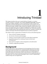 Cover of: Apache MyFaces Trinidad 1.2 | David Thomas