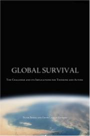 Cover of: Global survival