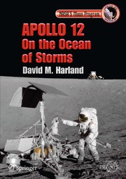 Cover of: Apollo 12 - On the Ocean of Storms | David Harland