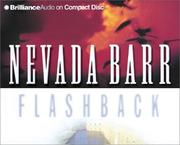 Cover of: Flashback (Anna Pigeon) | Nevada Barr